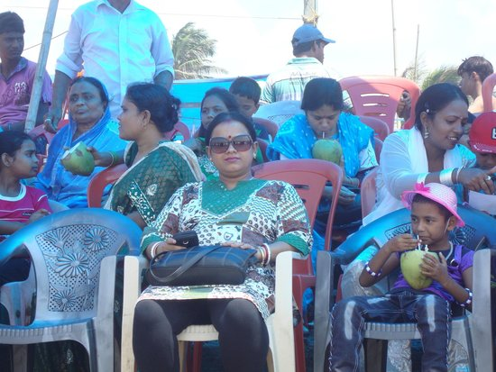 Hotel Blue View: Digha trip during May 2014