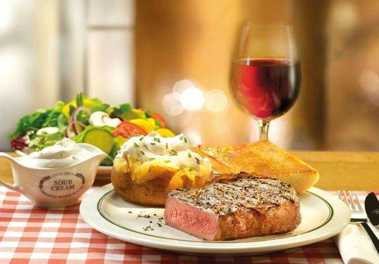 Block-House: Best Steaks Since 1968