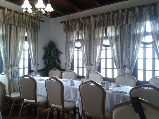 Restaurante Regional de Sintra: Regional