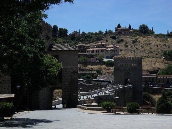 Puente de San Martín: Bridge of San Martin
