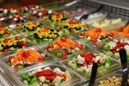 Salad Box Brasov