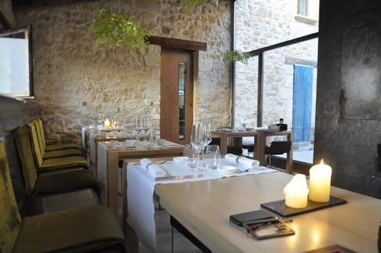 Hotel Consolacion: dining room