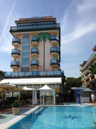 Park Hotel Brasilia: Отель