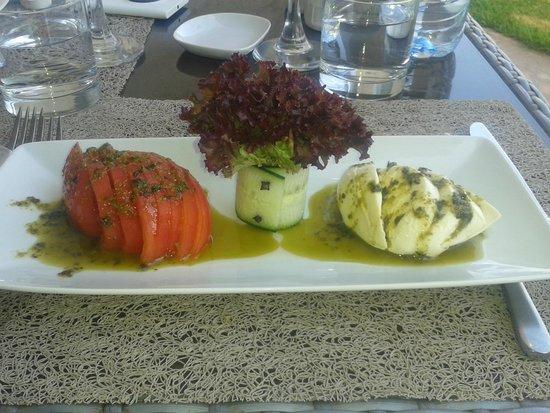 Sirayane Boutique Hotel & Spa: Déjeuner