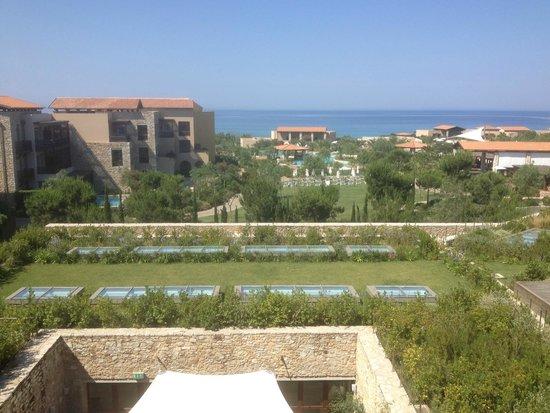 The Westin Resort, Costa Navarino: hotel
