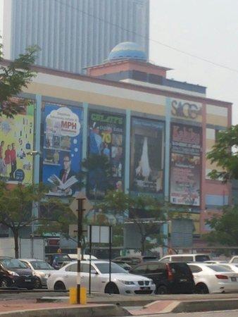 Sacc Mall