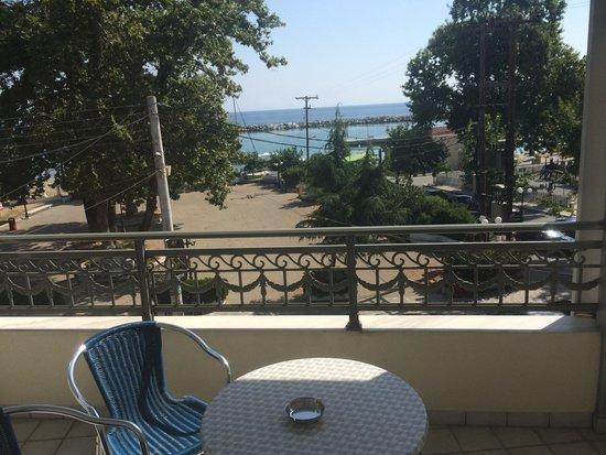 Hotel Dias : From balcony