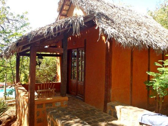 Suarez Hotel : mon bungalow