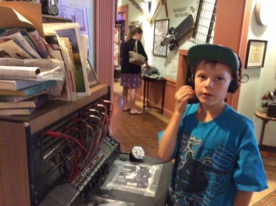 Pennypickle's Workshop - Temecula Children's Museum: Hands on Fun