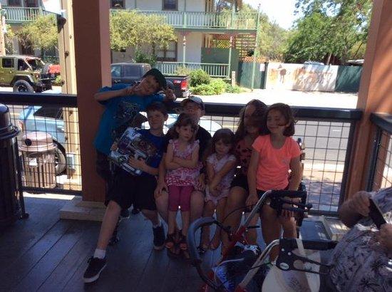 Pennypickle's Workshop - Temecula Children's Museum: 7 Happy Grandcholdren