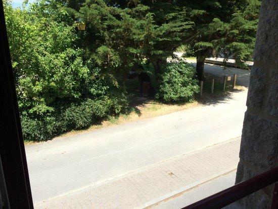 Mercure Dinan Port : L'hotel