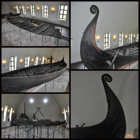 Wikingerschiffsmuseum: Compliación...