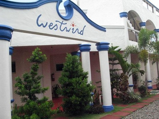 Westwind Beach Resort and Hotel