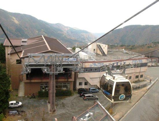 ... - 箱根町箱根纜車的圖片 - TripAdvisor