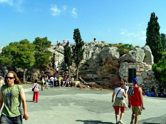 Areopagus: Arios Pagos