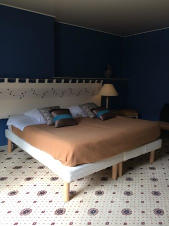 Hotel Chateau de Bournel