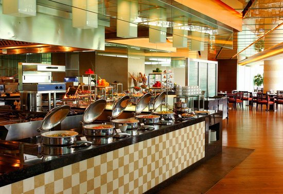 Xin ShiPu Restaurant