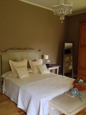 L'Hort de Sant Cebrià: Bedroom #1
