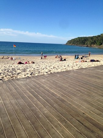 The Emerald Resort Noosa: Main Beach, Noosa Heads