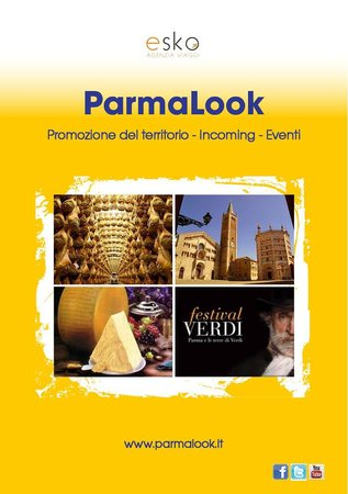 ParmaLook - Tour Food Experience