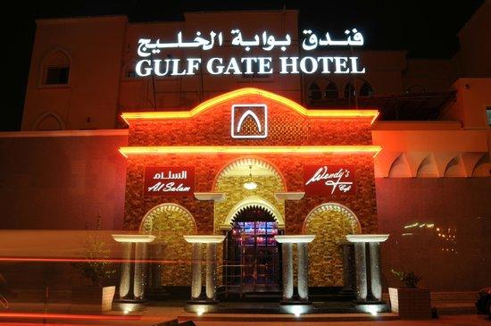 Gulf Gate Hotel Bahrain