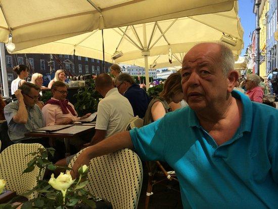 Heering Restaurant and Bistro: terras
