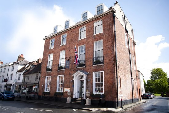 Photo of Ship Hotel Chichester