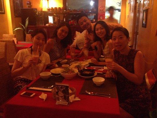 Yen's Restaurant: pic1