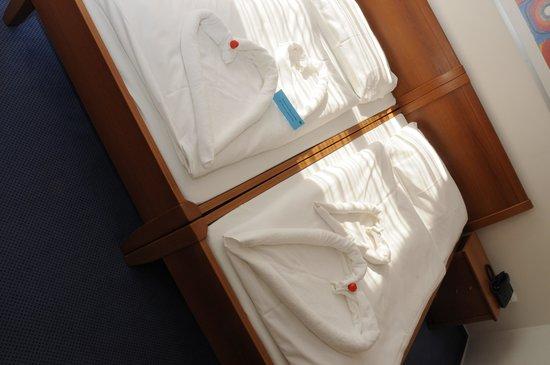 BEST Hotel Garni Olomouc: double room de luxe