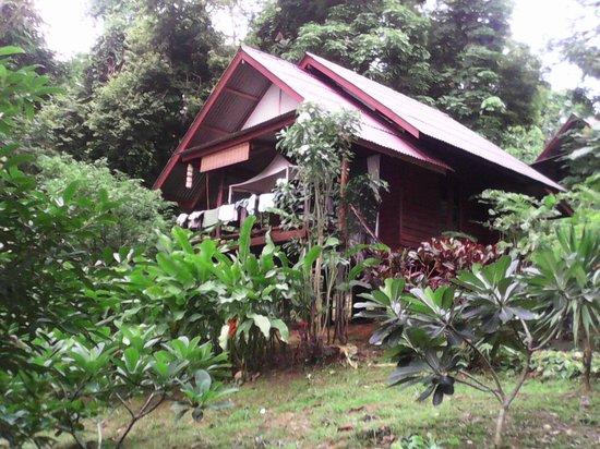 Hill House : Lek 1