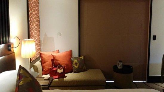 Sama-Sama Hotel KL International Airport: Rilex