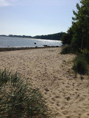 Hanseatic Rügen und Villen: Strand