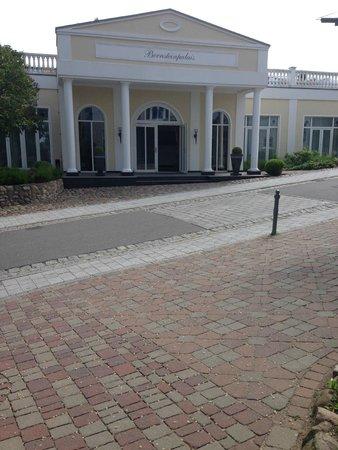 Hotel Hanseatic Rugen und Villen: Außenbereich