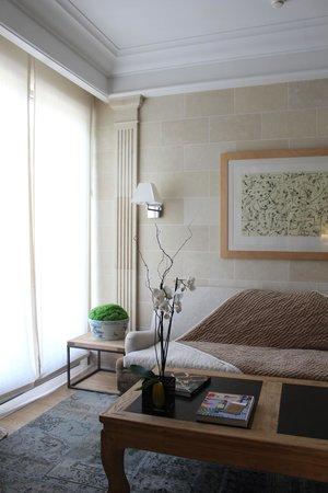 Majestic Hotel & Spa Barcelona: Lounge