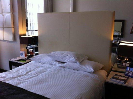 Centro Barsha : our room