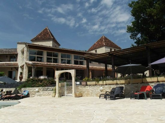 Hotel le Belvedere : HOTEl