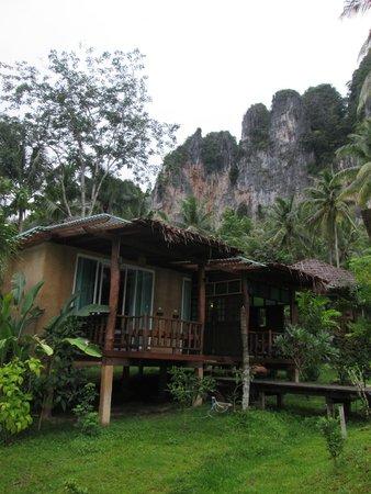 Ban Sainai Resort : Our Family Villa (2-bedroom)