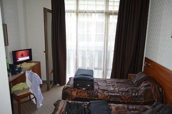 Veliko Tarnovo Hotel Premier: Room