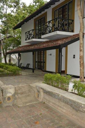 Cinnamon Lodge Habarana : Rooms