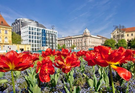 Petros Zagreb City Tours