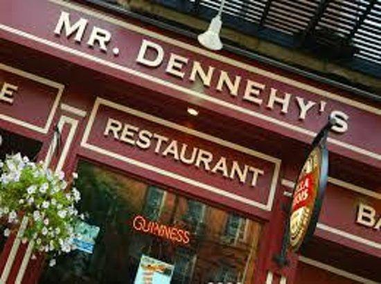 Mr Dennehy S Restaurant And Bar