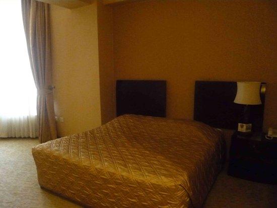 Shahryar International Hotel Tabriz: other side of room