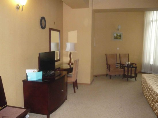Shahryar International Hotel Tabriz: room
