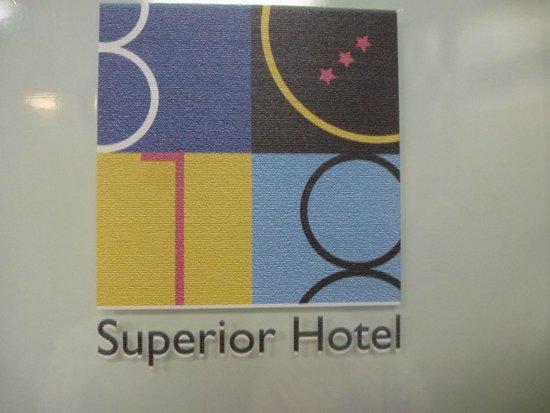 Bo18 Hotel Superior: Tres estrellas perfectas