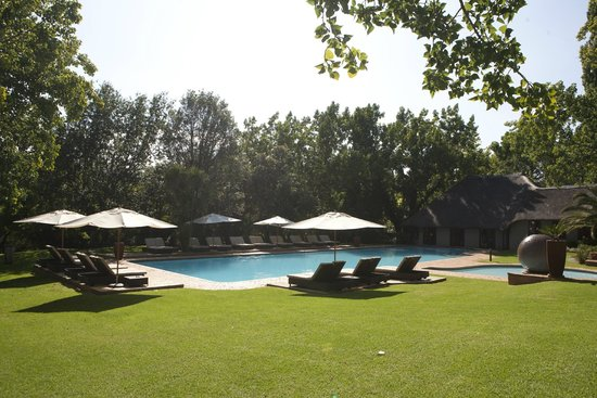 Valley Lodge & Spa: Pool