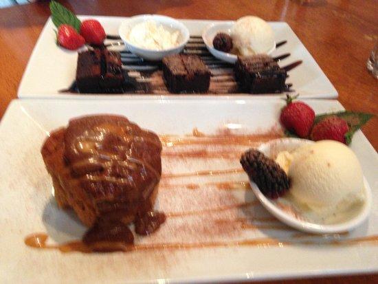 Vittos Restaurant & Bar: Yum Yum