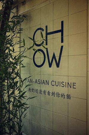 Restaurant Chow