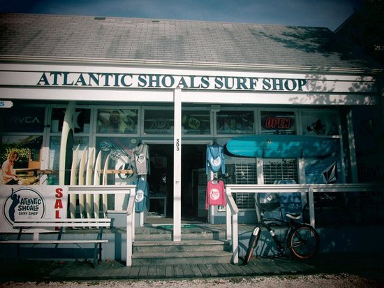 ‪Atlantic Shoals Surf Shop‬