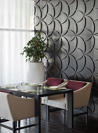 Hyatt Place Dubai / Al Rigga : Private Dining Area