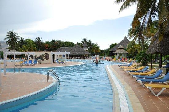 Hotel Tuxpan Varadero: pool